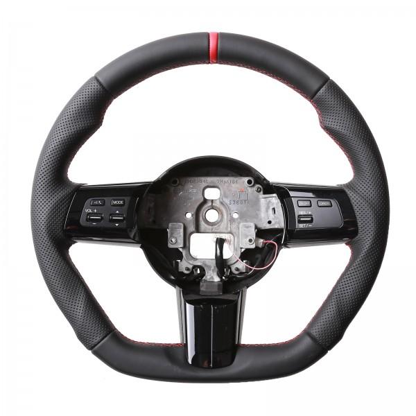 Mazda Lenkrad MX5 Tuning Abgeflacht