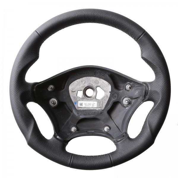 Lenkrad Neu Beziehen Mercedes W639 Vito Viano W906 Sprinter Tuning 56215