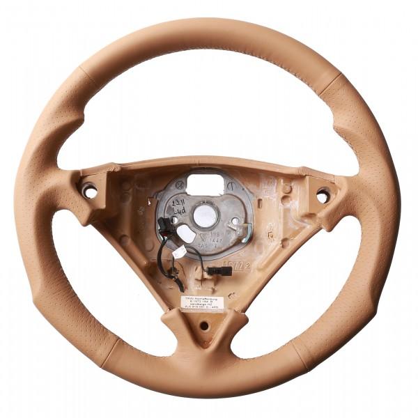 Porsche CAYENNE S 955 957 Sandbeige Tuning