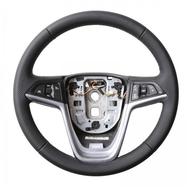 Lenkrad Opel Astra J Zafira C Insignia
