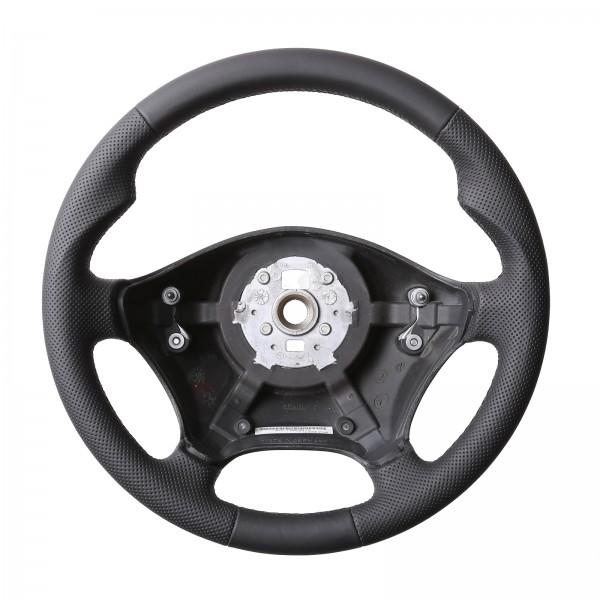 Mercedes Lenkrad W639 Vito Viano W906 Sprinter Daumen Neu Beziehen 56372