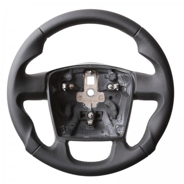 Fiat Ducato, Peugeot Boxer, Citroen Jumper Tuning